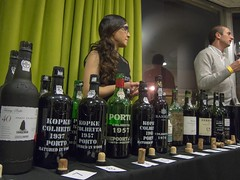 Adegga Wine Market 2013