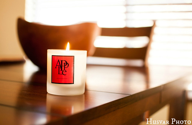 APPLE AB Home Archipelago candle review in_the_know_mom