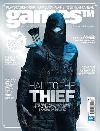New (retrogaming) magazines released