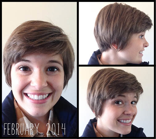 part hair styles how to do a pixie cut with front hairstylegalleries 7344