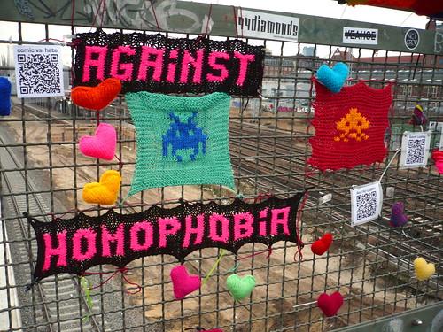 AgainstHomophobia