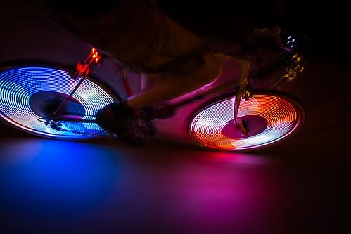 Flickr Glow