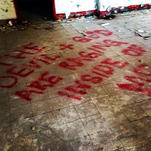 devilgodgraffiti