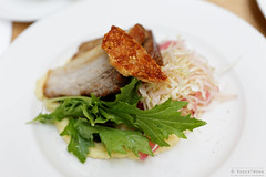 20140225-03-Pork belly with cabbage and celeriac p…