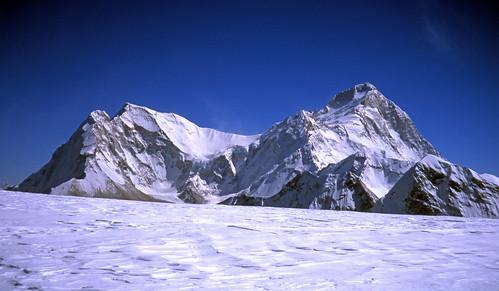 tibet himalaya everest rongbuk