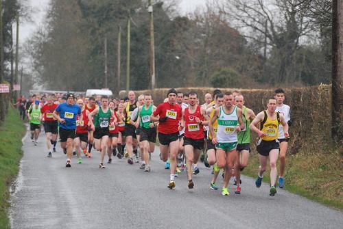 spring half marathons