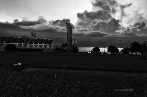 Noche deportiva by Rey Cuba