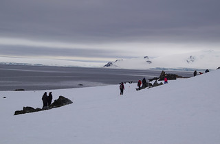 023 Wandeling Halfmoon Island