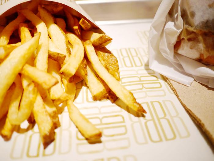 burger edinburgh fountainbridge review 2