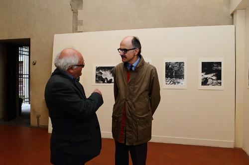 2014-03-22 inaugurazione mostra Maurizio Signorini - foto di Daniele Tirenni-03
