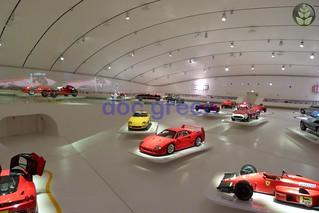Ferrari, la Casa-Museo