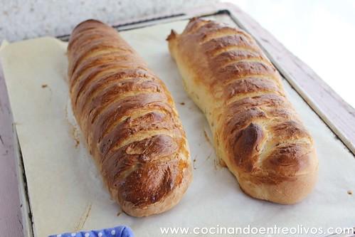 Pan para torrijas casero www.cocinandoentreolivos (22)
