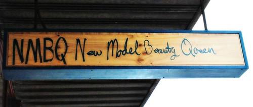 NMBQ - New Model Beauty Queen