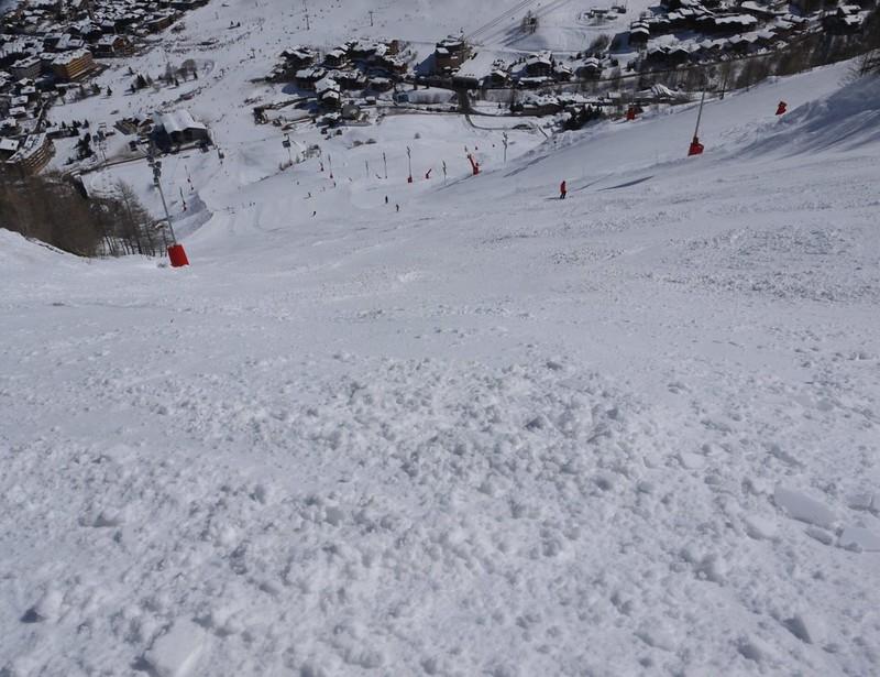 Face de Bellevarde - Val d'Isère 13889622400_9aa5278e0c_c