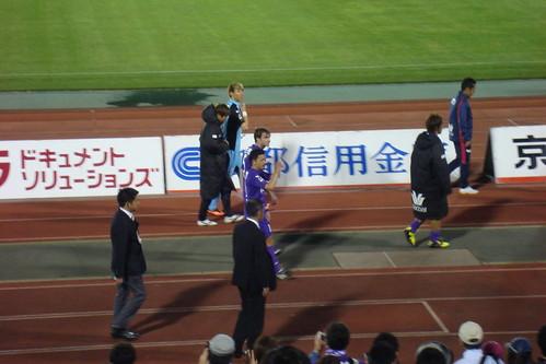2014/05 J2第11節 京都vs讃岐 #05