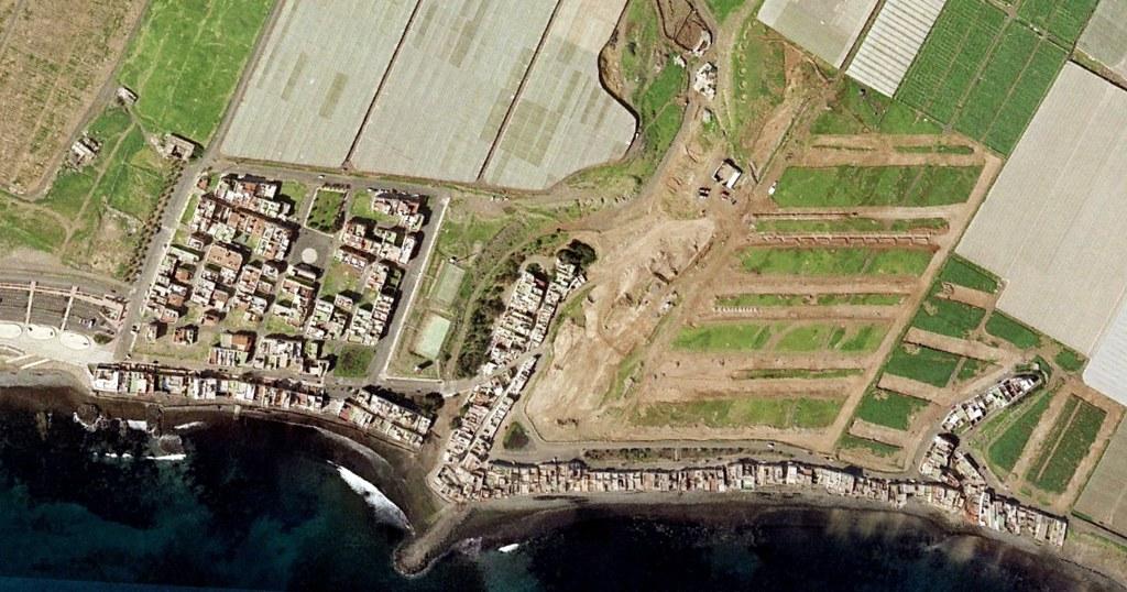 pozo izquierdo, las palmas, gran canaria, leftwell, antes, urbanismo, planeamiento, urbano, desastre, urbanístico, construcción