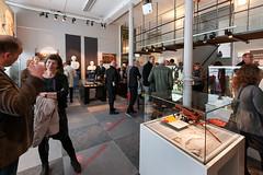 1814 utstilling / 1814 Exhibition