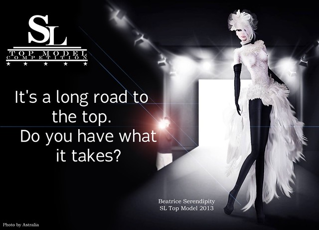 SL Top Model - Are you the Next?