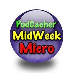 PodCacher MidWeek Micro