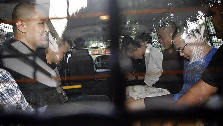 Toa Payoh Graffiti Case: Five 17-Year-Old Youths Arrested and Charged for Vandalism - Alvinology