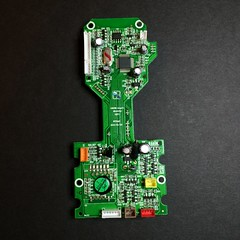 MiP Teardown