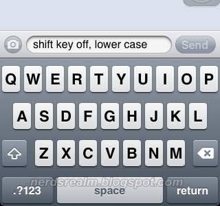 ios5-lowercase
