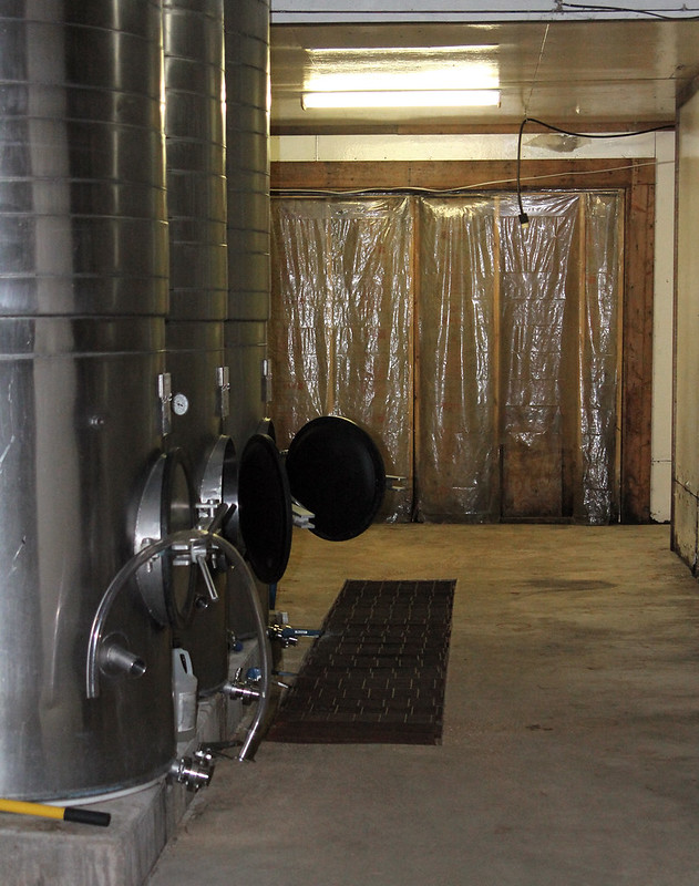 State of the Wine Cellar