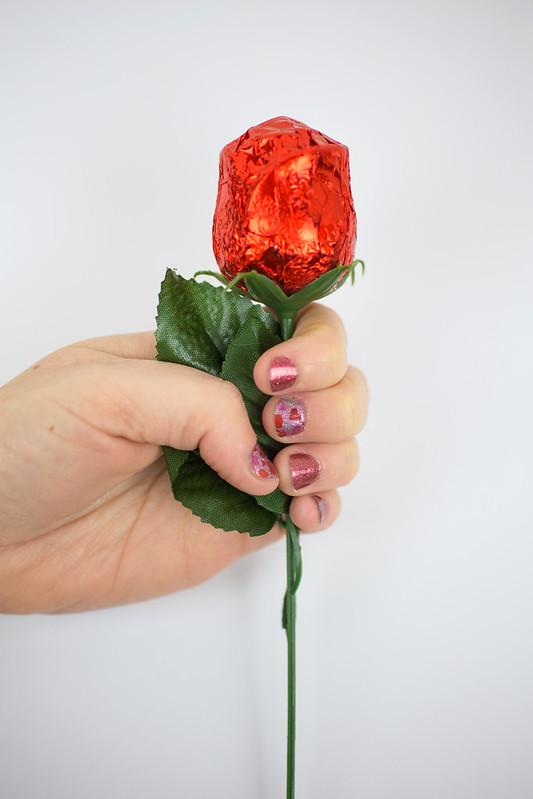 Valentine Jamberry Nail Wraps