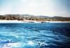 Moreton Island,Bulwer wrecks