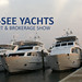 Hargrave Yachts line up Miami 2015