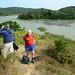 Overlooking Nanren Lake 2