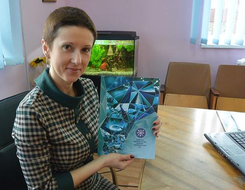 Директор «Рівнекниги»: «Купити у нас книгу длябагатьох — традиція»