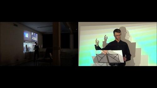 Presentation & Presentation in Auto-Captions [Stills] - 08