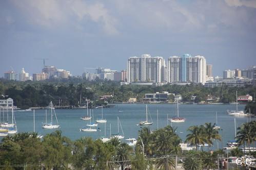 Kreuzfahrt Miami-Cozumel-Belize-Roatan-Cayman Isle 1