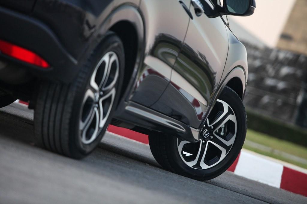Honda HRV test drive - malaysia-006
