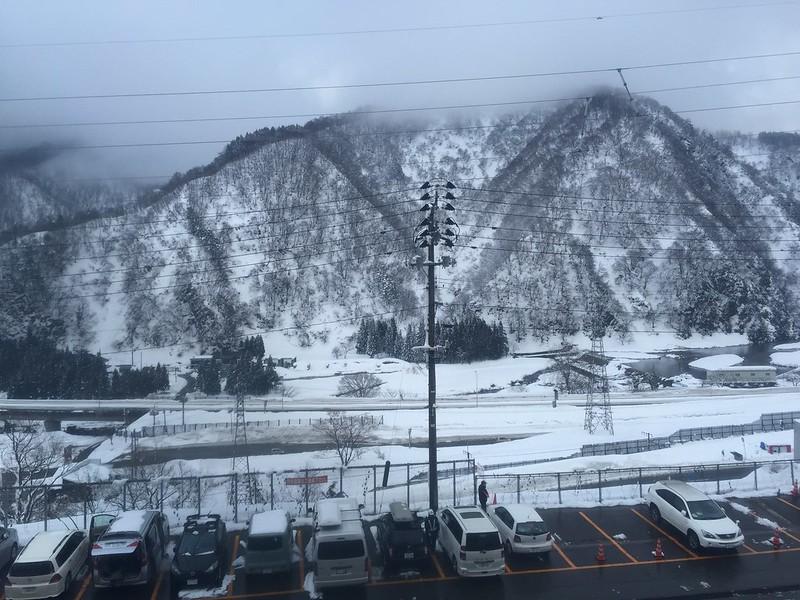 Gala Yuzawa Ski 23