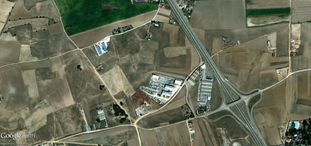 antes, urbanismo, foto aérea, desastre, urbanístico, planeamiento, urbano, construcción,Laguna de Duero, Valladolid