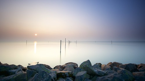 sunset nikon lee markermeer jenco leefilters