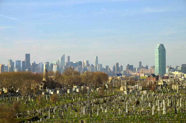 Cementerio de Nueva York