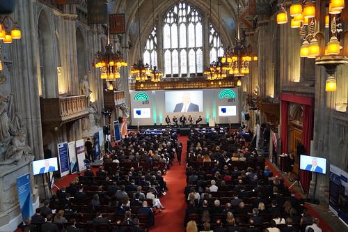 ALFI London conference