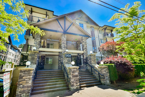 Storyboard of Unit 401 - 5454 198 Street, Langley
