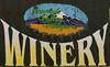 Spanish Valley Vineyard Sign