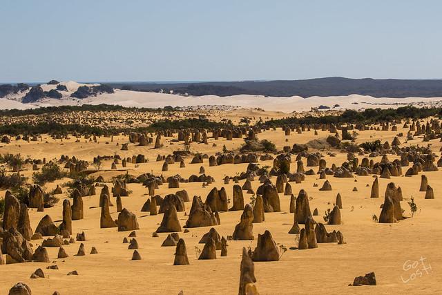 Western Australia in 2016
