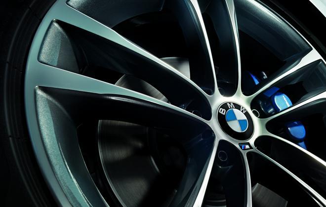 【新聞照片二】BMW M Performance全系列加裝品享優惠專案