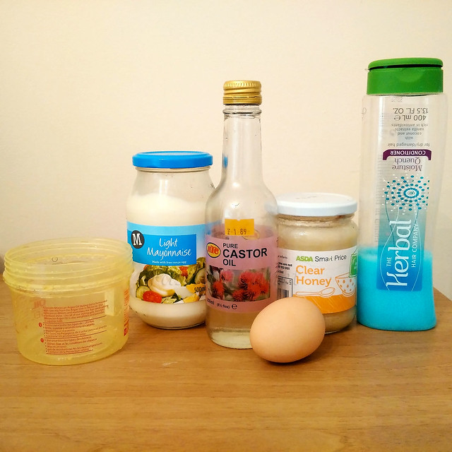 how-to-make-home-made-mayo-and-egg-deep-condition-treatment,benefit of mayonnaise for hair, natural hair care, how to take care of your natural hair, natural hair care, mayo hair treatment, egg yolk hair treatment,  hair treatment, natural hair treatment,  conditioner hair treatment,  honey hair treatment,  castor oil hair treatment