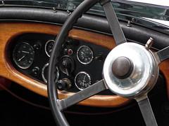 Lagonda 3L Long Chassis 1933