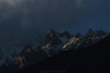 Departing Light - Hunza Valley. Pakistan.