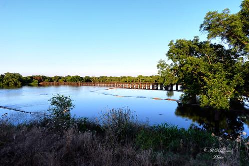 nature texas sceniclandscape nikonphotography comanchecountytexas leonriver traveltexas scenictexas scenicviewoftheleonriver