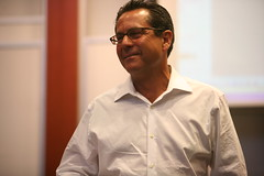Brian Lash, founder, Target Companies