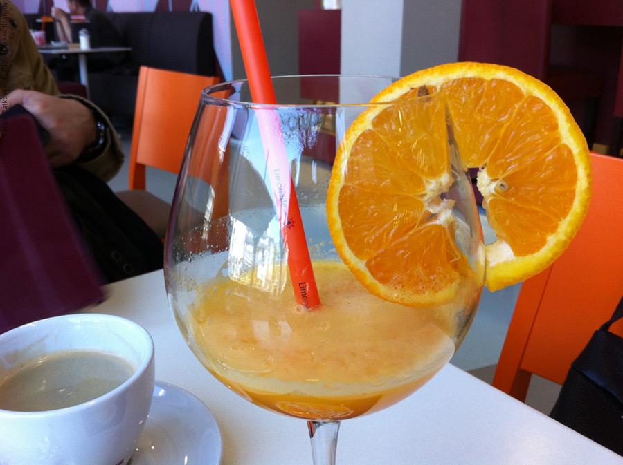 Cafe Kultur in Oberhausen